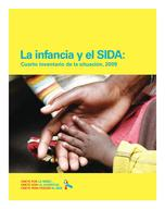 Children and AIDS: Fourth Stocktaking Report, 2009, Lo-Res PDF (Spanish)