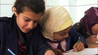 8884 Syria Health Education