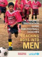 Coaching Boys into Men, LoRes (English)