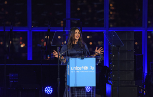 Events: UNICEF at 70