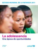 The State of the World's Children 2011 Main Report, Lo-Res PDF (Spanish)