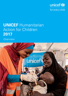 Humanitarian Action for Children - 2017