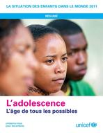 The State of the World's Children 2011, Executive Summary, Lo-Res PDF (French)