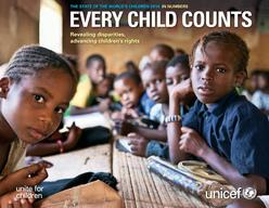 State of the World's Children in Numbers 2014