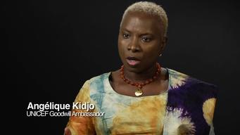 Angelique Kidjo Statement on FGM/C
