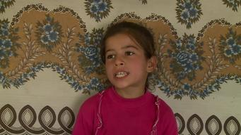 11708 Lebanon One Millionth Child Refugee INTERVIEW HD PAL