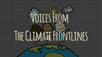 12341 NYHQ Climate Change Voices of Youth MIX HD PAL