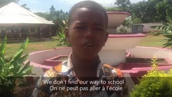 13296 Day of the African Child CAR Social MIX HD PAL