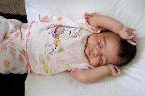 Support for Infant Health and Nutrition - Iraq - 2015