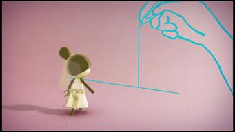 Child Protection Mini-Animations - Child Marriage CHINESE HD NTSC