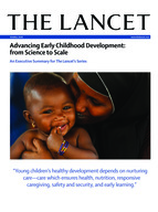 Lancet ECD Series Executive Summary