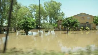 11345 Mozambique Floods SELECT BROLL HD PAL