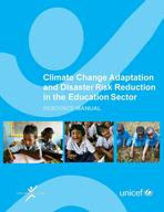 Climate Change Adaptation Risk Reduction Resource Manual