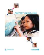 UNICEF Annual Report 2009, Lo-Res PDF (French)