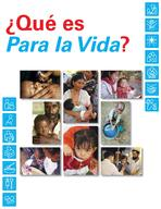 Facts for Life, Brochure, LoRes (Spanish)