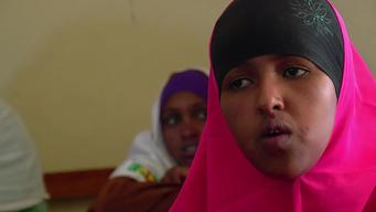 11401 Somalia Female Genital Mutilation INT HD PAL