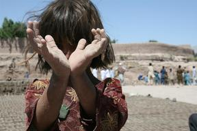 Child Labour in eastern Afghanistan - Afghanistan - 2011