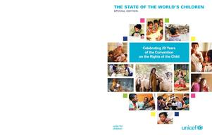 The State of the World's Children: Special Edition (2009), Main Report, Lo-Res PDF (English)