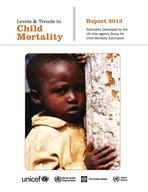 Levels & Trends in Child Mortality Report 2013 (.pdf)