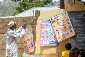 The Girl's Education Project (GEP) - Bauchi State