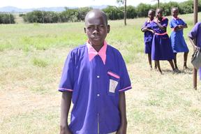 Photographs from the Starwood documentation mission in Kabong and Kotido Districts