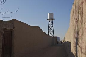 Rural Water Supply - Herat province - Afghanistan - 2010